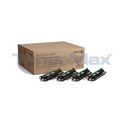 XEROX PHASER 6600N IMAGING UNIT KIT